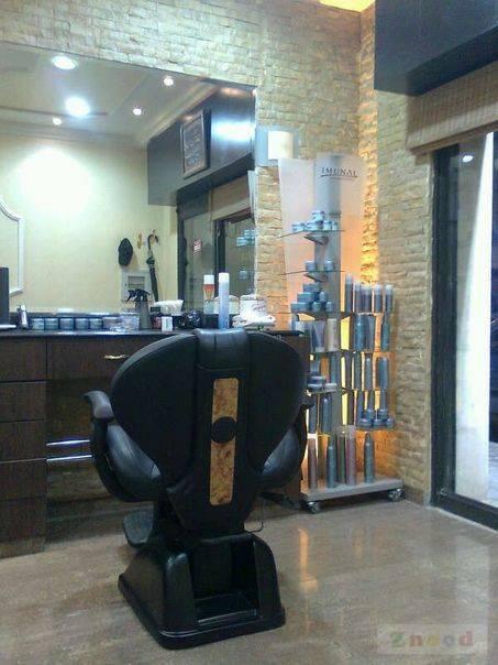 ... Hamra - Beirut. hair salon, hair dresser for men, hair cut Znood.com